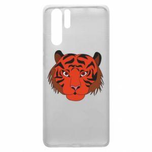 Huawei P30 Pro Case Big tiger face