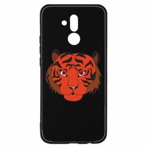 Huawei Mate 20Lite Case Big tiger face