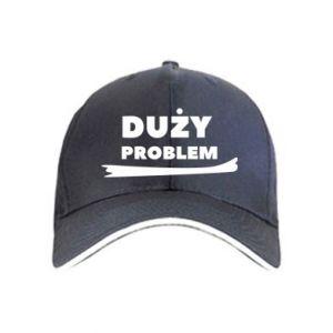 Cap Big problem - PrintSalon