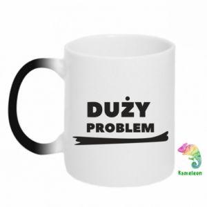 Chameleon mugs Big problem - PrintSalon