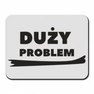 Mouse pad Big problem - PrintSalon
