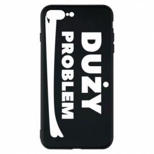 Phone case for iPhone 8 Plus Big problem - PrintSalon