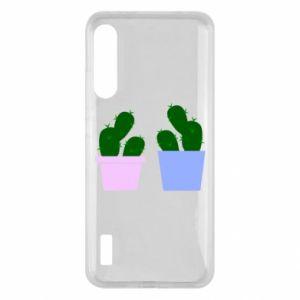 Xiaomi Mi A3 Case Two large cacti
