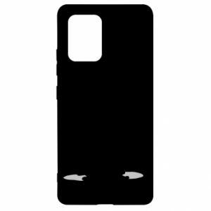 Samsung S10 Lite Case 20TH WALK
