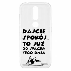 Nokia 4.2 Case 20TH WALK