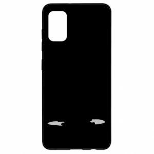 Samsung A41 Case 20TH WALK