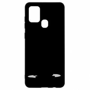 Samsung A21s Case 20TH WALK