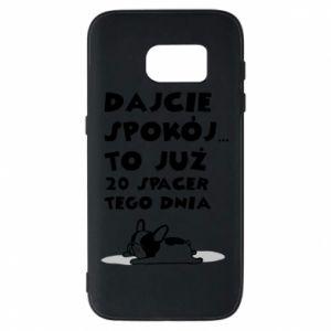Samsung S7 Case 20TH WALK