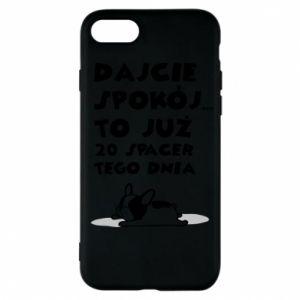 iPhone 8 Case 20TH WALK