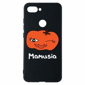 Etui na Xiaomi Mi8 Lite Dynia. Mamusia - PrintSalon