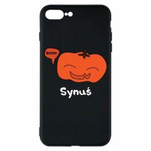 Etui do iPhone 7 Plus Dynia. Synuś
