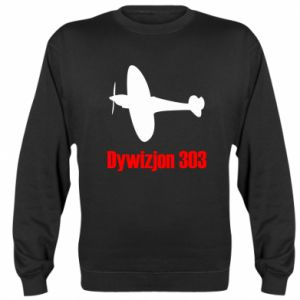 Sweatshirt Division 303 - PrintSalon