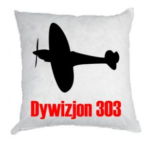 Pillow Division 303