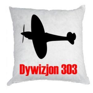 Pillow Division 303 - PrintSalon