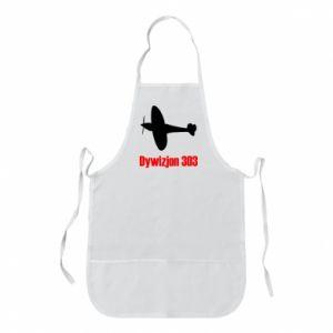Apron Division 303 - PrintSalon