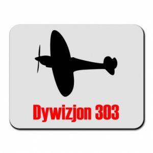 Podkładka pod mysz Dywizjon 303