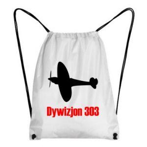 Plecak-worek Dywizjon 303