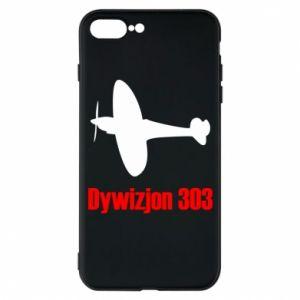 Phone case for iPhone 7 Plus Division 303 - PrintSalon