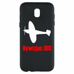 Phone case for Samsung J5 2017 Division 303
