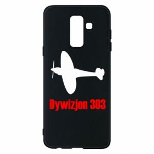 Phone case for Samsung A6+ 2018 Division 303