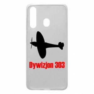 Phone case for Samsung A60 Division 303 - PrintSalon