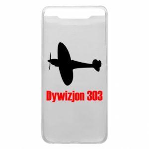 Phone case for Samsung A80 Division 303 - PrintSalon