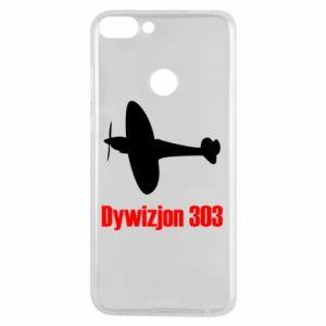 Phone case for Huawei P Smart Division 303 - PrintSalon