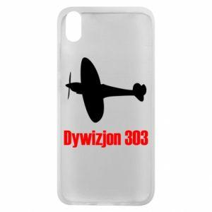 Phone case for Xiaomi Redmi 7A Division 303