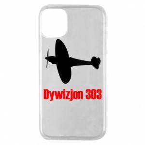 Etui na iPhone 11 Pro Dywizjon 303