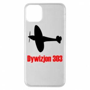 Etui na iPhone 11 Pro Max Dywizjon 303
