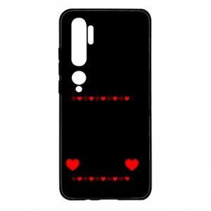 Xiaomi Mi Note 10 Case The children were a success