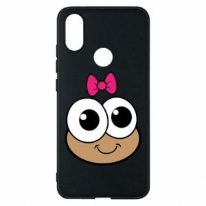 Etui na Xiaomi Mi A2 Dziecko