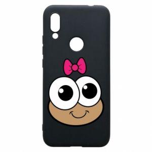 Etui na Xiaomi Redmi 7 Dziecko