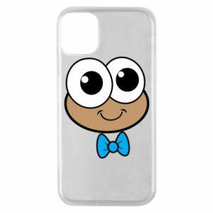 Etui na iPhone 11 Pro Dziecko