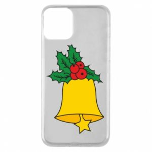 Phone case for iPhone 11 Bell