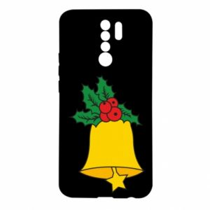 Etui na Xiaomi Redmi 9 Dzwon