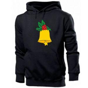 Men's hoodie Bell