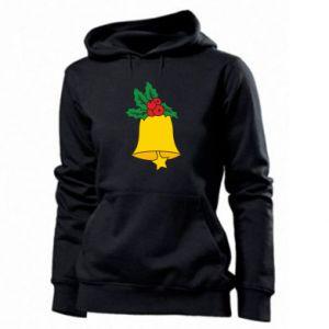 Women's hoodies Bell
