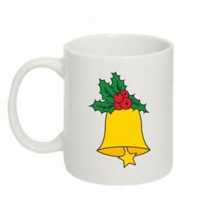 Mug 330ml Bell