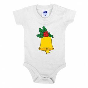 Baby bodysuit Bell