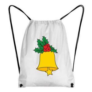 Backpack-bag Bell