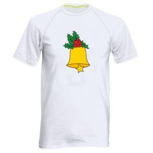 Men's sports t-shirt Bell