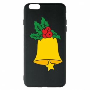Phone case for iPhone 6 Plus/6S Plus Bell