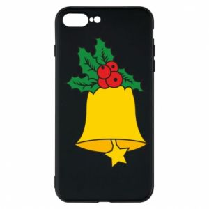 Phone case for iPhone 7 Plus Bell