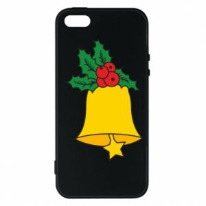 Phone case for iPhone 5/5S/SE Bell