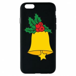 Phone case for iPhone 6/6S Bell