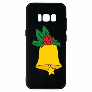 Phone case for Samsung S8 Bell
