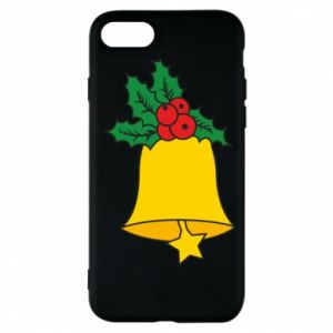 Phone case for iPhone 8 Bell