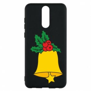 Phone case for Huawei Mate 10 Lite Bell