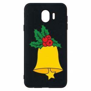 Phone case for Samsung J4 Bell